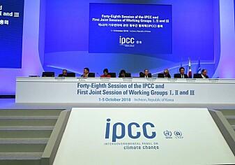 Bør klimaeksperter flagge egne meninger?