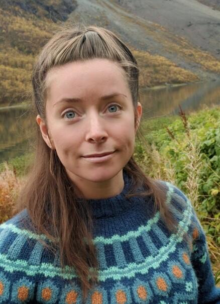 Jeanette Skoglund (Foto: UiO)