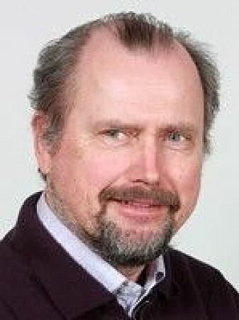 Trond Iversen er seniorforsker ved Meteorologisk institutt og professor ved Universitetet i Oslo (Foto: Met.no)