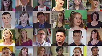 Vil du vinna den europeiske språkprisen?