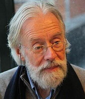 Rasmus Brandt (75) var bestyrer av Det norske institutt i Roma 1996-2002 og underviste i klassisk arkeologi ved Universitetet i Oslo fram til 2013. I dag er han professor emeritus. (Foto: Nina Aldin Thune / Wikimedia)