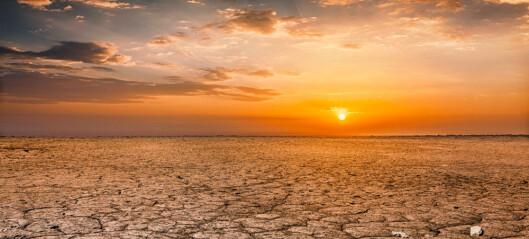 Slik gjør du frykten til et klimavåpen