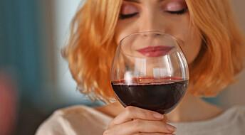 En gang for alle: Er det sunt å drikke litt alkohol?