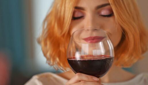 Er det sunt å drikke litt alkohol?