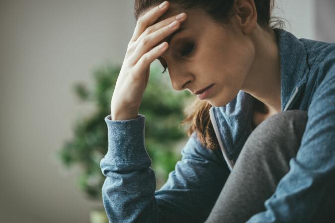 I Danmark har det i flere tiår vært ganske tabubelagt å være åpen om sorg. (Foto: Stock-Asso / Shutterstock / NTB scanpix)