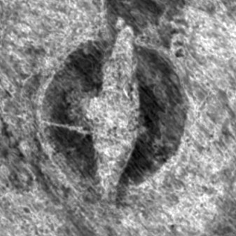 Har funnet spor av et vikingskip i Østfold