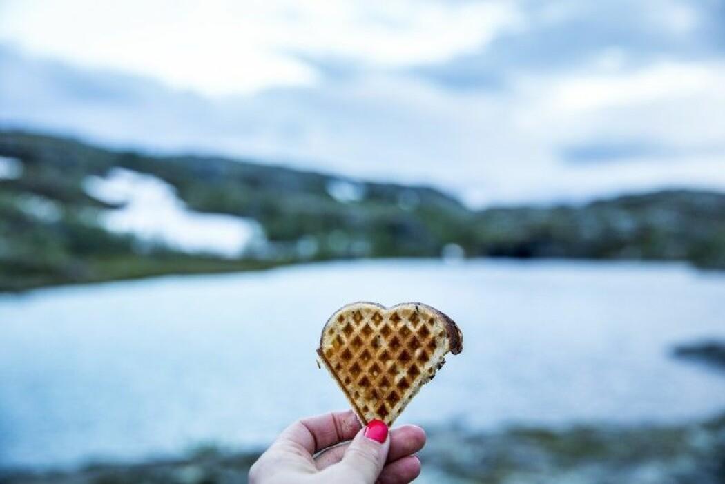 Vi må huske på at det først og fremst er norsk natur som får turistene til å strømme til Norge. Kulturturisme kan imidlertid bidra til et mer bærekraftig reiseliv gjennom økt verdiskaping. (Foto: Sara Johannessen / Visitnorway.com)