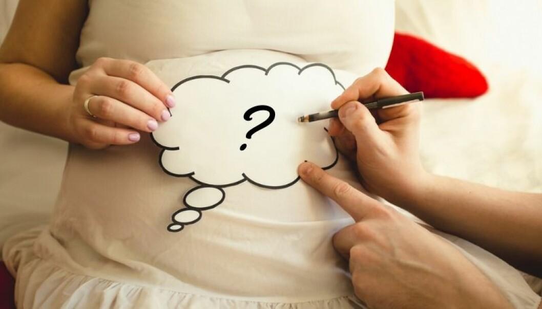 Spør en forsker: Når begynte vi å gi hverandre navn?