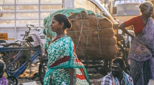 Indias fattige får ikke lovfestet hjelp om de ikke har fast adresse