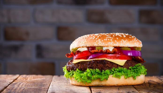 Rå biff og rosa hamburger – hva er egentlig forskjellen?