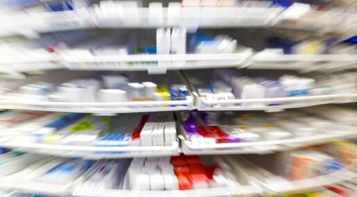 Ny MS-medisin kan bli innført mandag