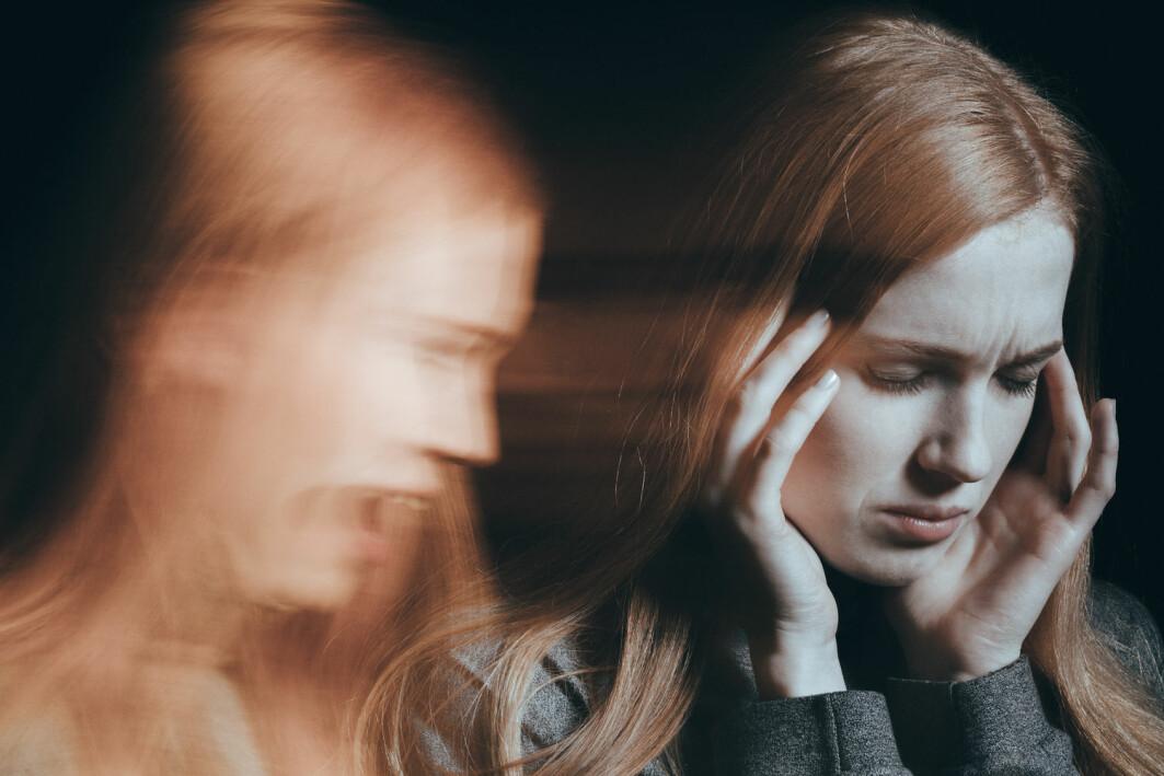 Hørselshallusinasjoner spenner seg fra enkelte lyder eller lydkulisser, til stemmer man hører selv om ingen som snakker.