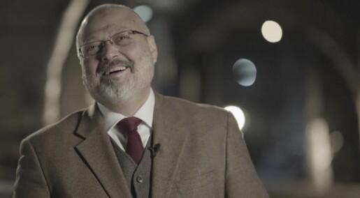 Forsker: Khashoggi var en fremragende analytiker