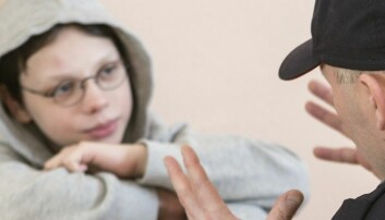 – Ikke snakk for mye om kriminelle ungdomsgjenger
