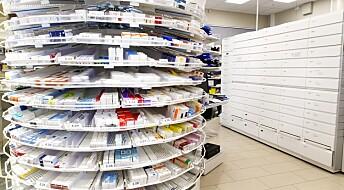 Norske MS-pasienter får ikke ny medisin