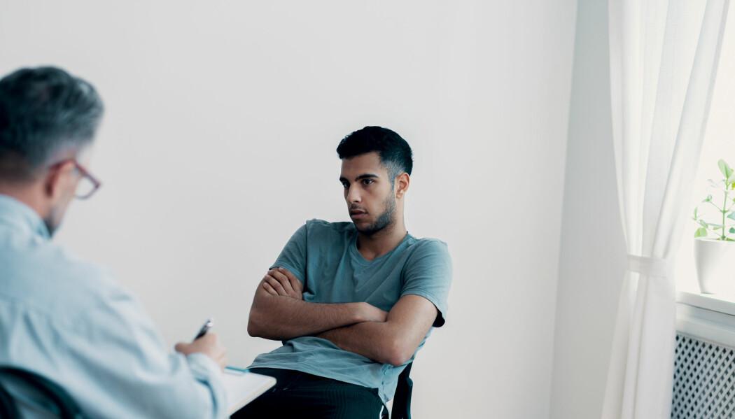 I England blir ungdom med urovekkende oppførsel vurdert med egne skjema, for å avdekke om det er fare for at de radikaliseres. Men hvor godt virker denne metoden? (Illustrasjonsfoto: Photographee.eu / Shutterstock / NTB scanpix)