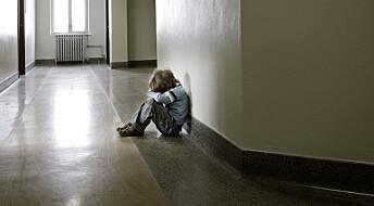 Hvordan skal vi hjelpe barn og unge med skadelig seksuell atferd?