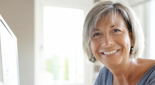 Vesentlig mindre pensjon til offentlig ansatte som går av ved 62 år