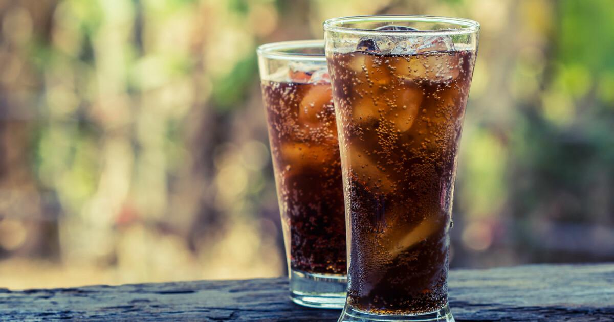 40201841 Spør en forsker: Er cola virkelig bra mot dårlig mage?