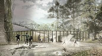 Her er klimahuset som skal bygges i Oslo