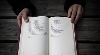 Lettlestbøker får dyslektikarar til å føle seg dumme