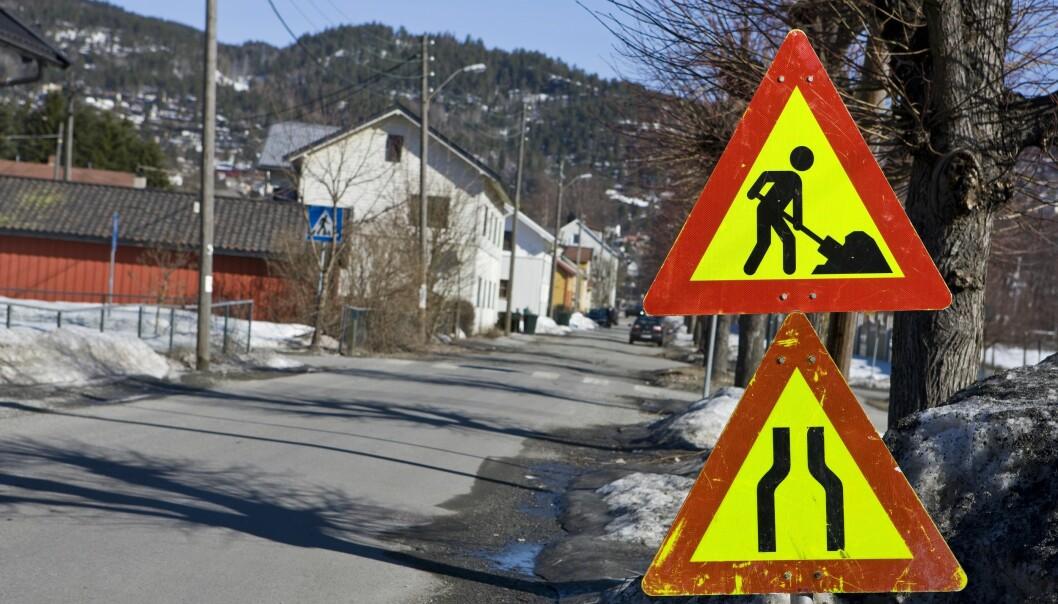 Tre grep kan få fart på boligbygging i kommunene