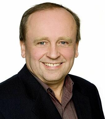 Nils Martin Stølen er forsker i Statistisk sentralbyrå (SSB).
