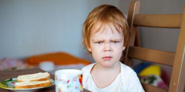 Ni råd til foreldre som sliter med kresne barn