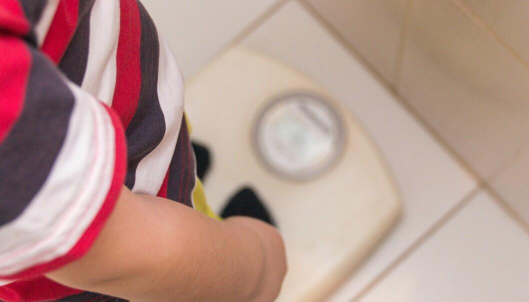 – Helsepersonell bør være mer oppmerksomme på vekstutviklingen hos barn med minoritetsbakgrunn, sier forskeren bak studien. (Illustrasjonsfoto: Dimmo / Shutterstock / NTB scanpix)