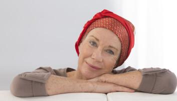 Livsstil betyr mye for kreftrisiko, men det farligste er å bli eldre