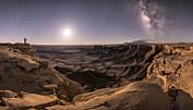 Vakre bilder av verdensrommet: Se årets beste astrofotoer her