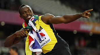 Er Bolt den største noensinne?