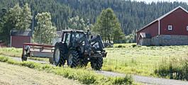 Skal forske på små gårdsbruk