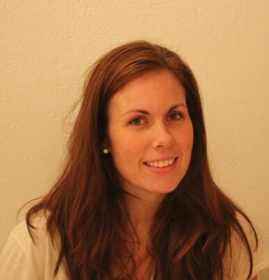 Marita Westby har bloggen Logoped-mamma. Der gir hun råd og tips til foreldre om språkutvikling hos barn. (Foto: privat)