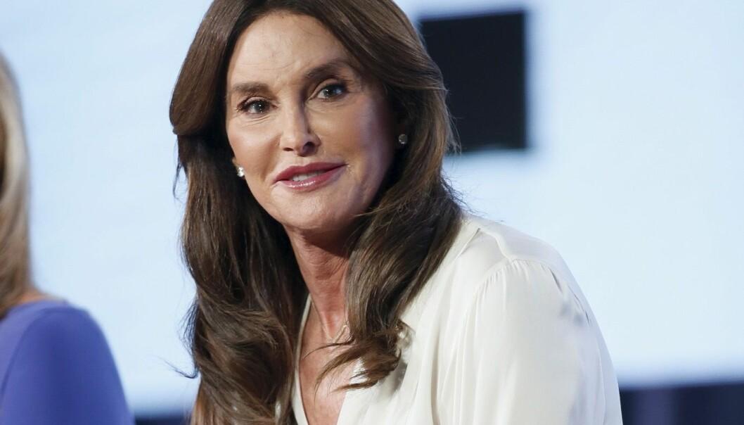 Caitlyn Jenner er en kjent amerikaner som har skiftet kjønn fra mann til kvinne. (Foto: Reuters/NTB scanpix)