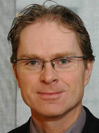 Ole Johan Borge, direktør i Bioteknologirådet. (Foto: Bioteknologirådet)