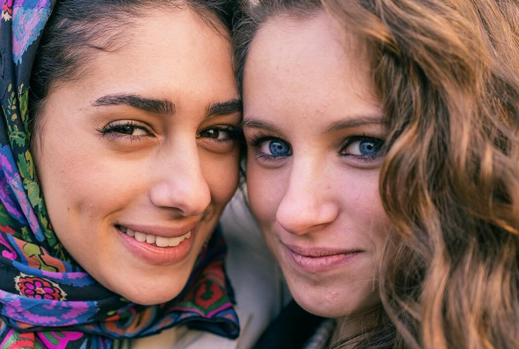 I Norge svarer 82 prosent at de vil akseptere en muslim som medlem av familien. (Illustrasjonsfoto: oneinchpunch / Shutterstock / NTB scanpix)