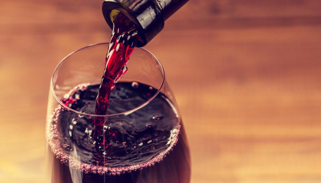 En dansk studie viser en sammenheng mellom moderat alkoholinntak og mindre risiko for diabetes.  (Foto: Ievgenii Meyer / Shutterstock / NTB scanpix)