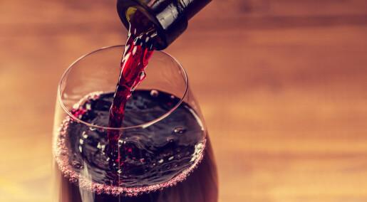 Noen glass vin kan gi lavere risiko for diabetes
