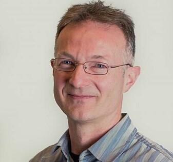 Forsker Svein Ølnes. (Foto: Vestlandsforskning)