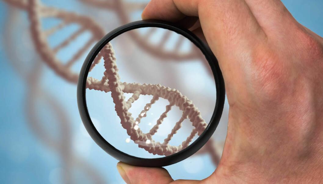Nye analyseteknikker kan hjelpe oss med å finne sykdommer som har beslektede årsaker, uten å ligne hverandre.   (Illustrasjonsfoto: vchal / Shutterstock / NTB scanpix)