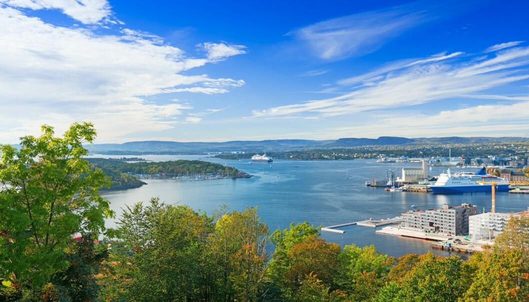 Sommerlufta i Norge er mye mindre forurenset enn vinterlufta. Det er det flere grunner til, ifølge NILU-forsker. (Illustrasjonsfoto: Colourbox)