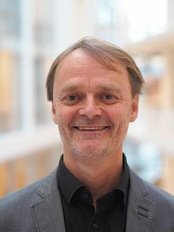 Knut Røed mener at det offentlige opptrer mer og mer som en bedrift der bare de beste får jobb. (Foto: Frischsenteret)