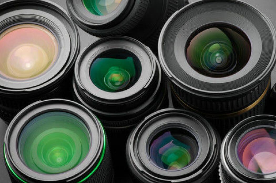 Vi ser gjennom ulike linser, avhengig av hvem vi er og hvor vi kommer fra. (Illustrasjonsfoto: Colourbox)