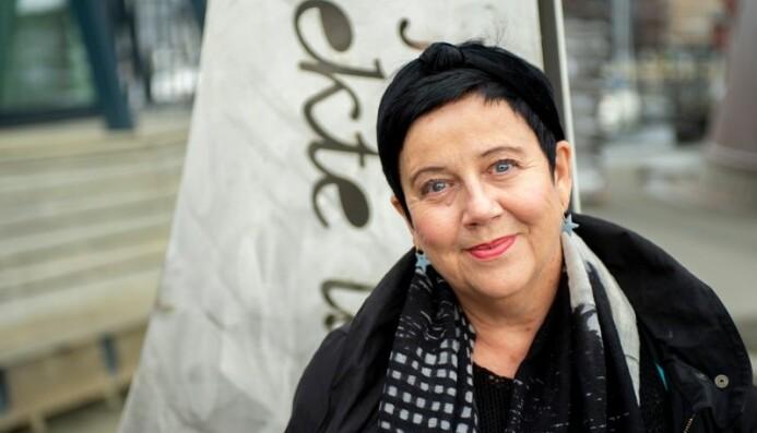Gro Hilde Ramsdal har intervjuet ungdommer som står i fare for å havne utenfor arbeidslivet. Hun har funnet noen fellestrekk ved dem. (Foto: Mathias Bruvoll)