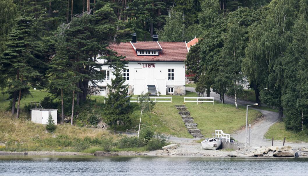 ‒ Flere av etterforskerne ble overrasket over å se seg selv på da vi gikk gjennom opptakene, sier forsker som har studert videoopptak av avhørene med Utøya-overlevere. (Foto: Jon Olav Nesvold / NTB scanpix)