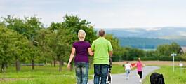 Foreldreopplæring hjelper mot barns atferdsproblemer