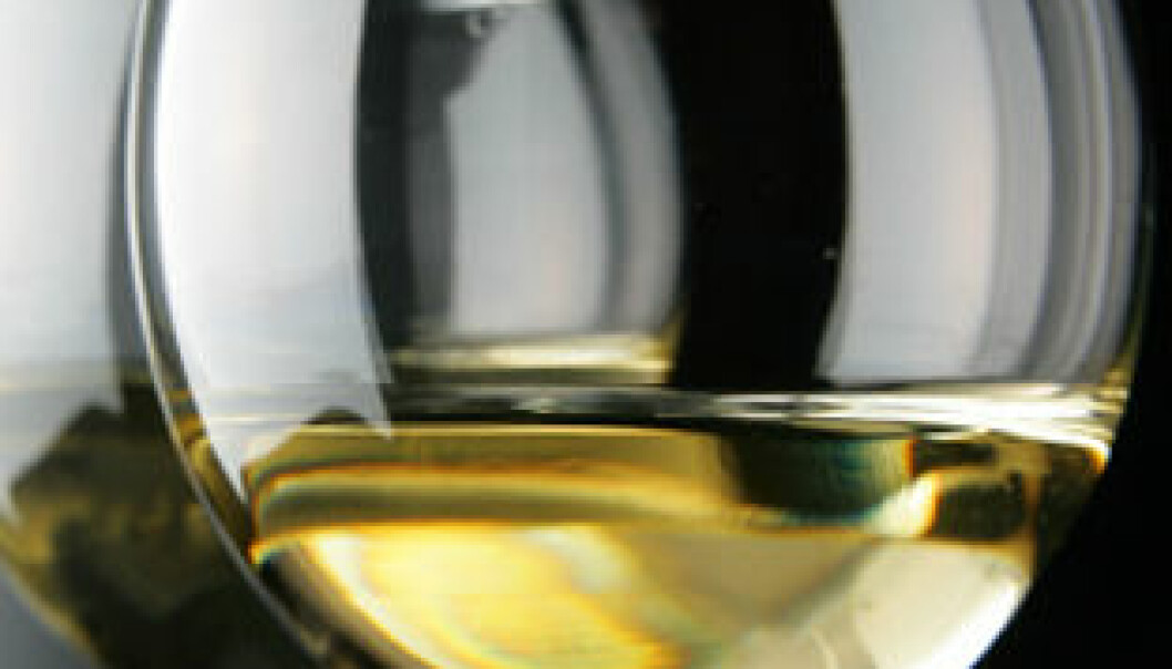 En dansk studie viser en sammenheng mellom moderat alkoholinntak og mindre risiko for diabetes.  (Illustrasjonsfoto: iStockphoto)