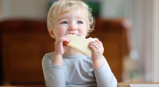 – Økt barnetrygd vil redusere barnefattigdommen