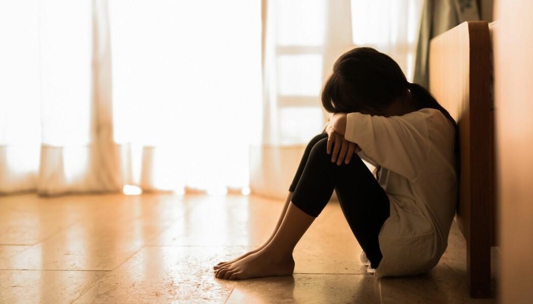 NKVTS forsker blant annet på overgrep, vold og traumer hos barn og voksne (Foto: TORWAISTUDIO / Shutterstock / NTB scanpix).